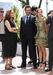 Ahna O'Reilly, James Franco, Beth Grant, Cannes Film Festival