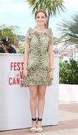 Ahna O'Reilly, Cannes Film Festival
