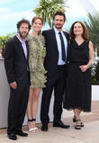 Tim Blake Nelson, Ahna O'Reilly, James Franco, Beth Grant, Cannes Film Festival