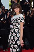 MILA JOVOVICH, Cannes Film Festival