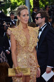 VICTORIA HERVEY, Cannes Film Festival