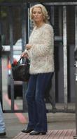 Gillian Taylforth's Ex-husband Dies