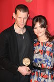 Matt Smith, Jenna Coleman, Waldorf Astoria