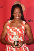 Regina King, Waldorf Astoria