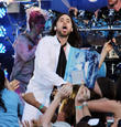 30 Seconds To Mars Performing on Jimmy Kimmel...