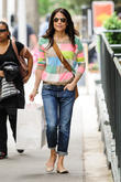 Bethenny Frankel Out And About