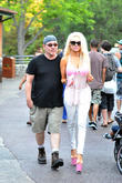 courtney stodden and her husband doug hutchison at 200513