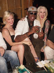 dennis rodman celebrates his birthday at the cheeta 200513