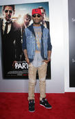 Los Angeles premiere 'The Hangover Part III'