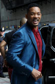 Will Smith, Ed Sullivan Theater