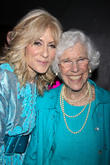 Judith Light, Frances Sternhagen, Webster Hall