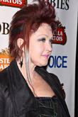 Cyndi Lauper, Webster Hall