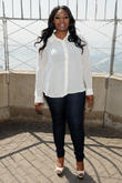 empire state building hosts candice glover winner o 210513