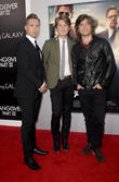 Hanson Celebrate 21st Anniversary At New York Gig