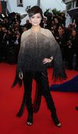 Li Yuchun, Cannes Film Festival