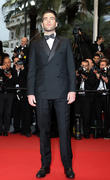 Zachary Quinto, Cannes Film Festival