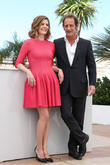 Chiara Mastroianni and Vincent Lindon