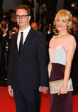 Liv Corfixen and Nicolas Winding Refn