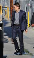 ethan hawke outside abc s jimmy kimmel live! 220513