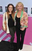 Cheryl Baker and Natalie Baker
