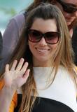 Jessica Biel, Cannes Film Festival