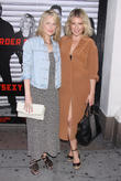 Mamie Gummer and Ari Graynor