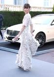 Milla Jovovich, Cannes Film Festival