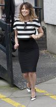 Rachel Stevens, ITV Studios