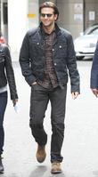 Bradley Cooper, Radio1