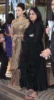 Aishwarya Rai, Cannes Film Festival
