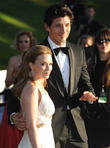 kylie minogue, andres velencoso, Cannes Film Festival