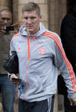 Munich and Bastian Schweinsteiger