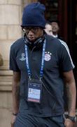 Munich and Jerome Boateng