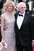 Laura Dern and Bruce Dern