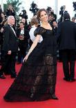 Eugenia Silva, Cannes Film Festival
