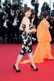 Kristin Scott Thomas, Cannes Film Festival