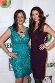 Kelly Vlahakis-hanks and Shannon Elizabeth