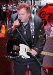 Meat Loaf Gives A Health Update At Q Awards, Months After Collapsing Onstage