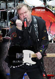Meat Loaf 'Stable' After Collapsing On Stage