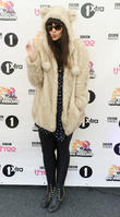 BBC Radio 1's Big Weekend - Backstage - Day 2