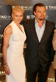 Cameron Diaz and Leonardo Dicaprio