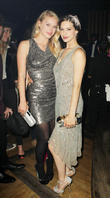 Leven Rambin and Guest