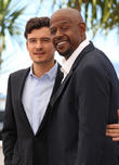 Forest Whitaker and Orlando Bloom