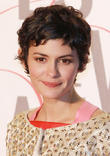Audrey Tautou: 'I'm Not Ambitious Enough To Crack Hollywood'