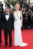 Nicole Kidman, Ang Lee, Cannes Film Festival