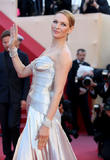Uma Thurman, Cannes Film Festival