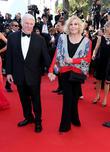 Robert Malloy, Kim Novak, Cannes Film Festival