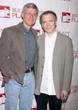 David Garrison and Charles Busch
