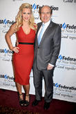 Jenny McCarthy and Philippe Pierre Dauman