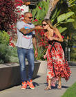 Designer Christian Audigier Steps Into The Movies